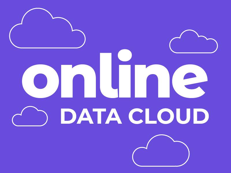 blog post online data cloud