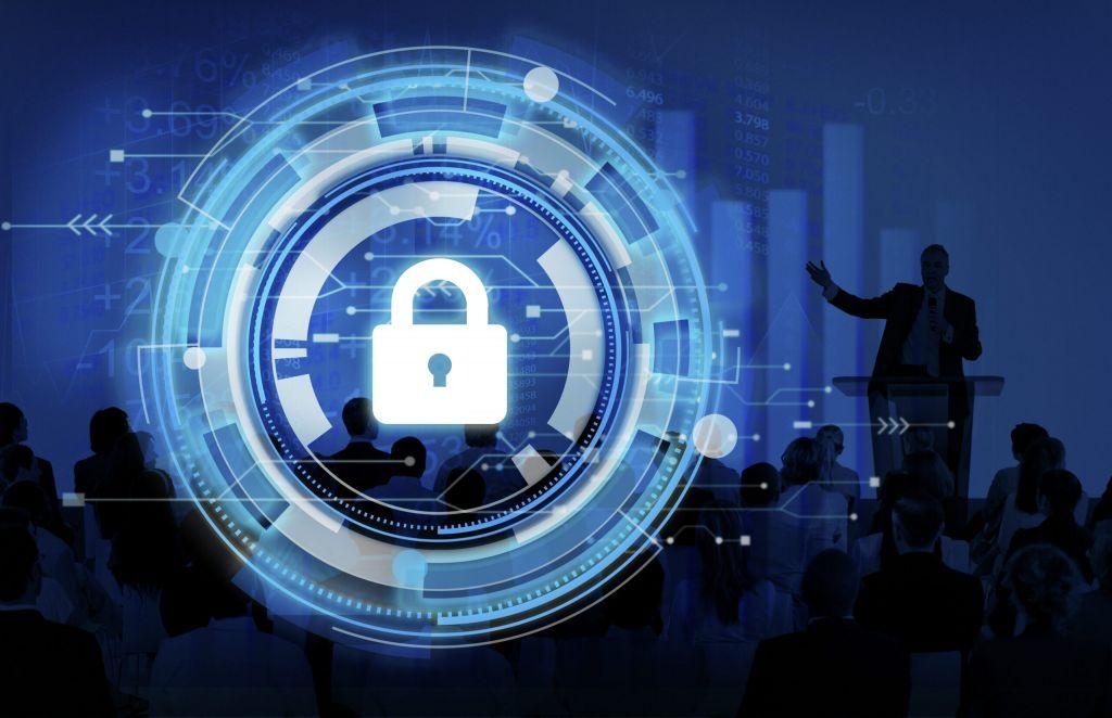 Políticas de segurança da Informação