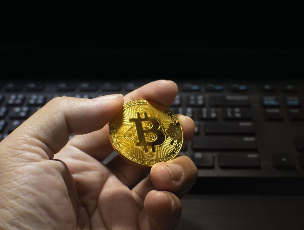 Transações seguras em criptomoedas